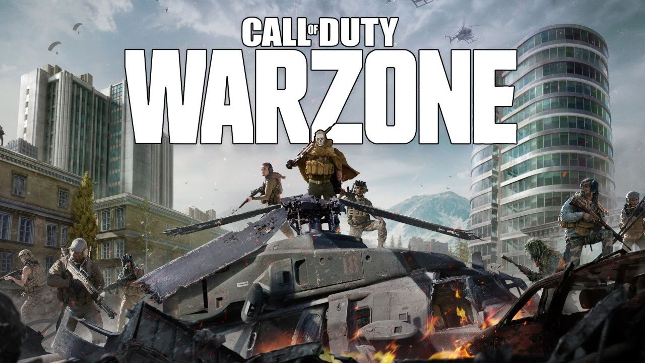 Call of Duty : Warzone Hacks and Cheats