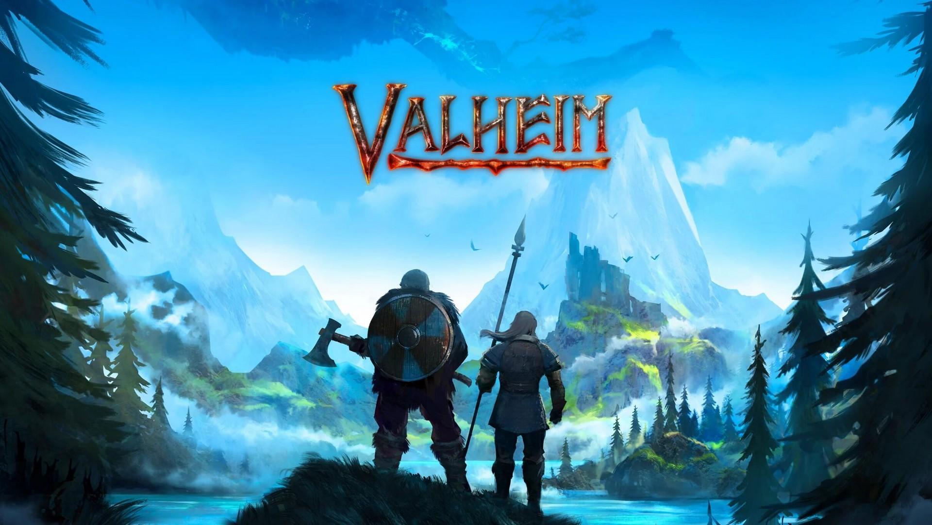 Valheim Hacks and Cheats