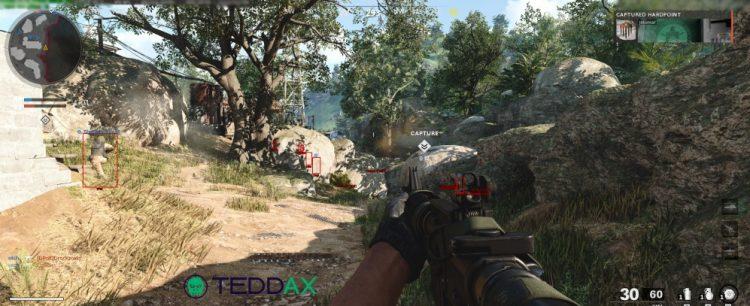 Call of Duty Cold War Cheats
