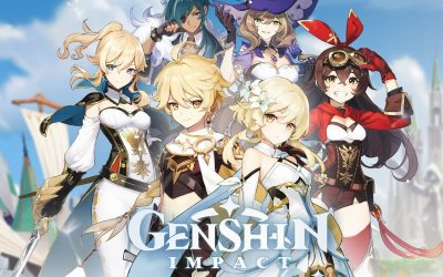 Genshin Impact Cheats – Hacks for PC, PS4, PS5, Switch, Android and IOS