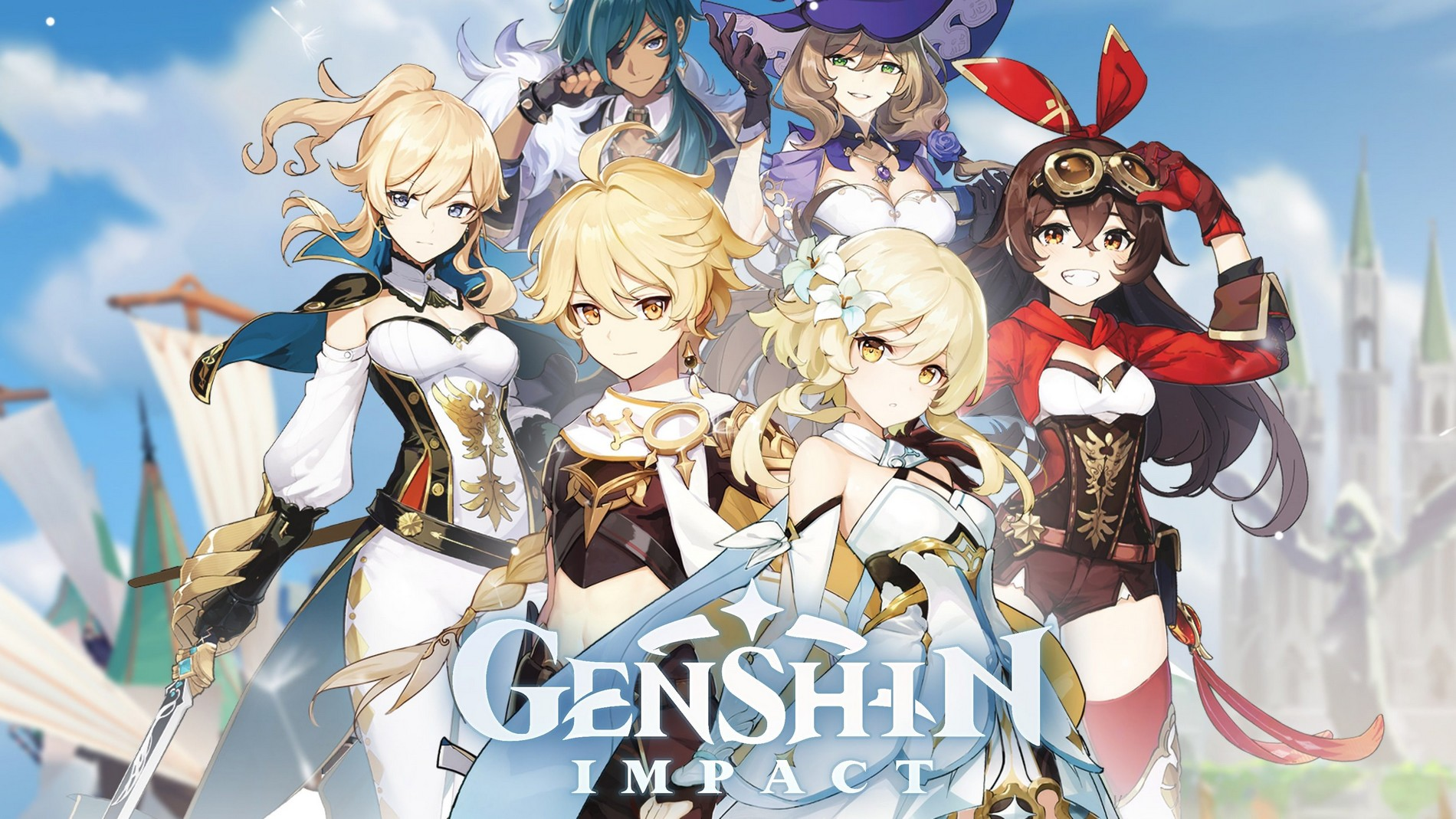 Genshin Impact Cheats and Hacks