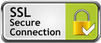 Secured connection with SSL